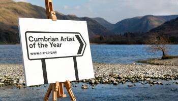 CumbrianArtistoftheYear