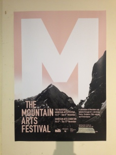 Mountain Arts Festival 2015