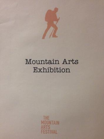 Mountain Arts Festival