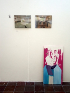 Private Viewing, 2012