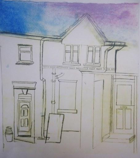 One House/ Twenty Houses, 2012