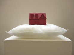 Always in our Daydreams, the House is a Large Cradle, 2012