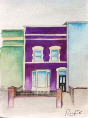 Hill Street, BS3